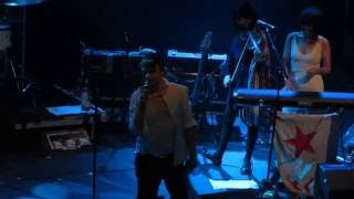 Peter Doherty & Puta M. - Ride Into The Sun/Don't Look Back (Velvet Underground/Oasis) Live @ Forum