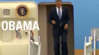 CNN про Путина и Обаму