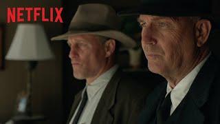 The Highwaymen Film Trailer