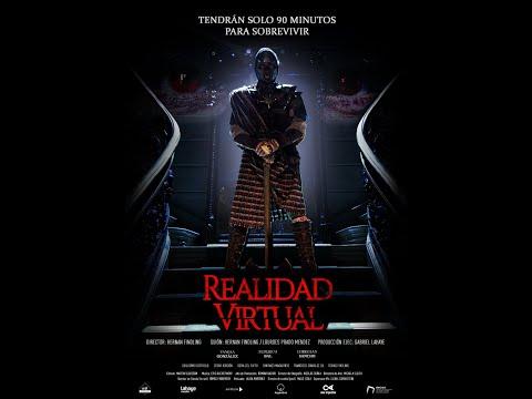 Trailer Realidad virtual