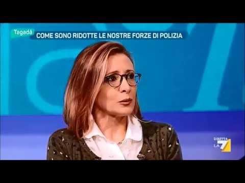 LOTTA AL TERRORISMO: LA PRIMA ARMA E' LA PREVENZIONE Intervista a