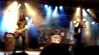 Apoptygma Berzerk-Starsign 2 (BurgrockFestival 2006, Altena)