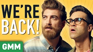 Back To Mythicality - GMM Season 14 Trailer - dooclip.me
