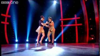 Week 1: Drew & Anabel - Jive - So You Think You Can Dance - BBC One
