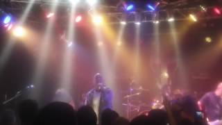 "Armored Saint '""Pay Dirt"" live 7/11/15"