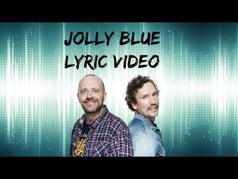 , title : '883: Jolly Blue (Lyric Video)'