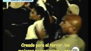 2PAC-Black Jesuz FT.Outlawz(Subtitulado Al Español)