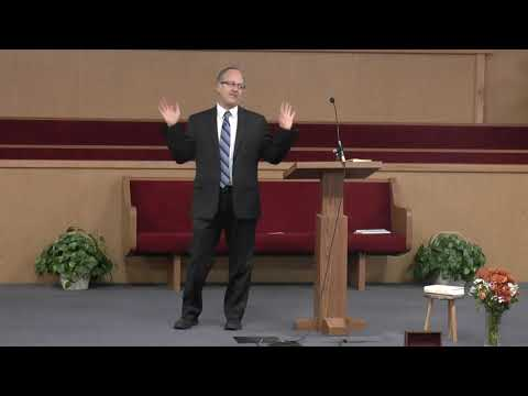 Sunday Law News  - Mark of the Beast -Pastor Hal Mayer