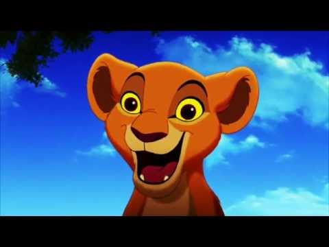 Children of the night Lion King