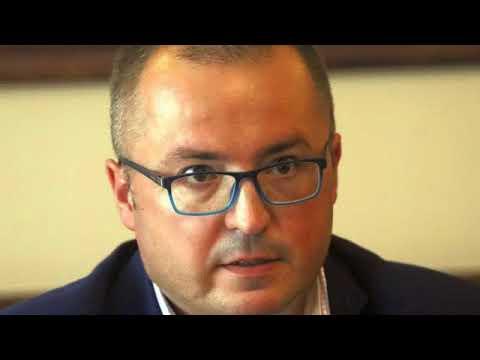 Wywiad z prezesem Stomilu Olsztyn - Maciejem Radkiewiczem