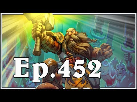 Funny And Lucky Moments - Hearthstone - Ep. 452