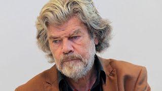 """Elezioni Trentino, Messner:""""Vittoria di Salvini? Facile prendere i voti se fai miliardi di debiti"""""""