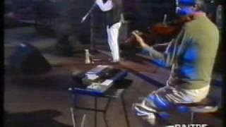 Franco Battiato - Gli uccelli (live 1982)