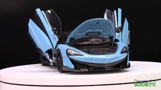 LCD Models McLaren 600LT