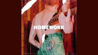 그리즐리(Grizzly) - Homework [Official Audio]