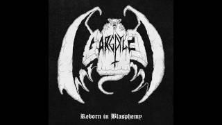 Gargoyle (Italy) - Reborn in Blasphemy (Demo) 2016