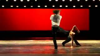 Балет в честь Джима Моррисона