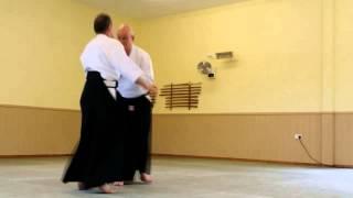 Ki Aikido Techniques