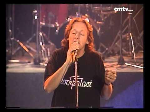 Nito Mestre video Algo me aleja - CM Vivo 1999