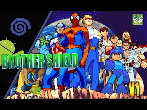 best dreamcast emulator for nvidia shield