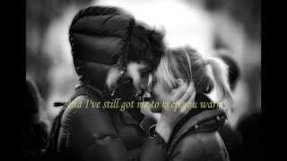 Damien Rice - Grey Room  (lyrics)