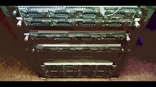 Home Server Rack - How Loud is it?