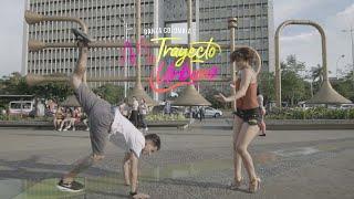 Danza Colombia  Trayecto Urbano -Cali