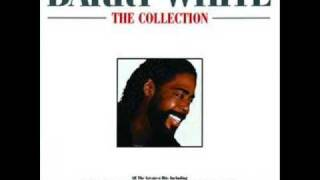 Barry White - Just the way you are (full version)