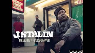 J Stalin Something New Part 2 Feat  Sneaky Mike