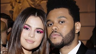 The Weeknd Ready To Propose To Selena Gomez