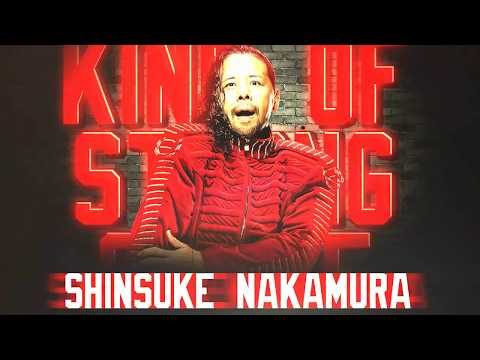 "Download #LR Shinsuke Nakamura 2018 Theme Song ""Shadows of a Setting Sun"" HD Mp4 3GP Video and MP3"