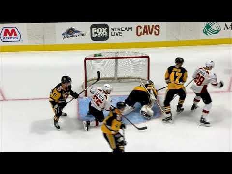 Penguins vs. Monsters | Oct. 11, 2018