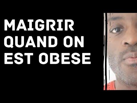 Patinage de perte de poids