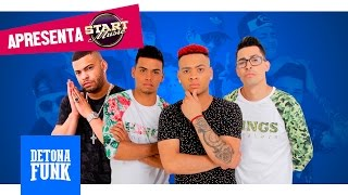 Os Cretinos - Medley de Sucessos (DJ Yuri Martins) Lançamento 2017