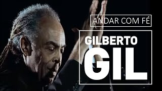 Gilberto Gil - Andar com fé - DVD BandaDois (2009)