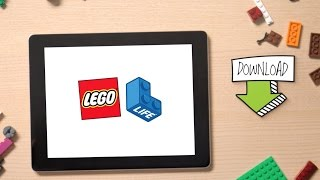 LEGO Life - An app Full of LEGO Stuff