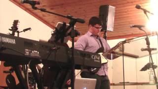Dominion Boys - I Am A Pilgrim (RCBC 11-8-15)