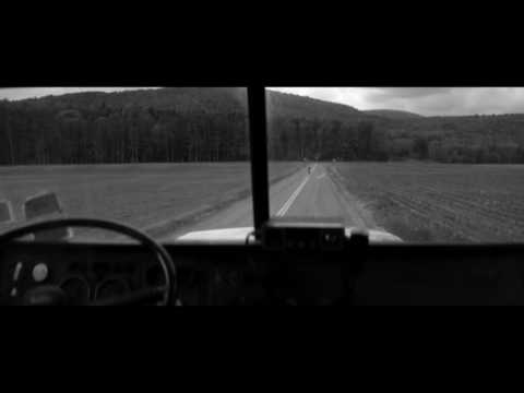 The Eyes of My Mother clip - Country Road