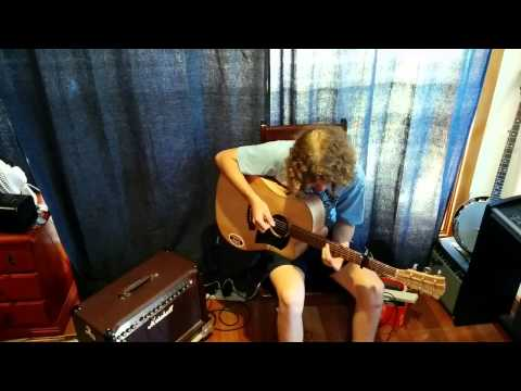 Travis Collins - 15 Minutes of Fame 2014