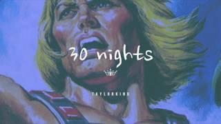 [FREE] Drake Type Beat | 30 nights ft. Travis Scott