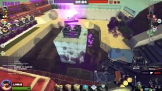 ★方塊戰爭★Block N Load《籽岷的新遊戲體驗 3D卡通方塊類射擊》