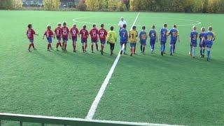 Футбол.Дети 2003. ДЮСШ Краснознаменск.
