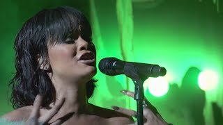 Rihanna   Love On The Brain Live Billboard Music Awards