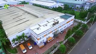 Phim doanh nghiệp | Tập đoàn Ferroli Việt Nam