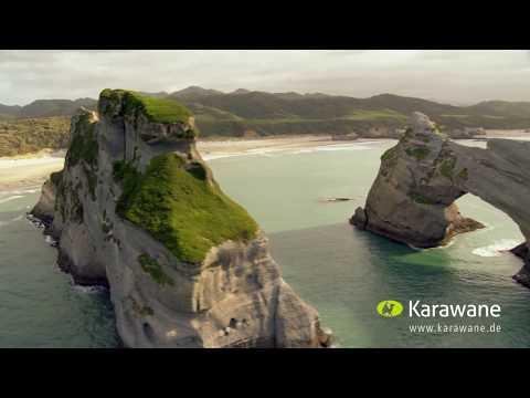 Karawane Reisen - Spezialist für Fernreisen