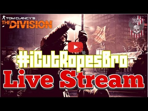 BEST Solo Hijacker on Tom Clancy's Division