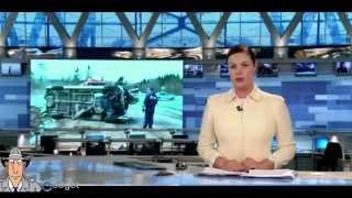 Подборка страшных дтп 2015