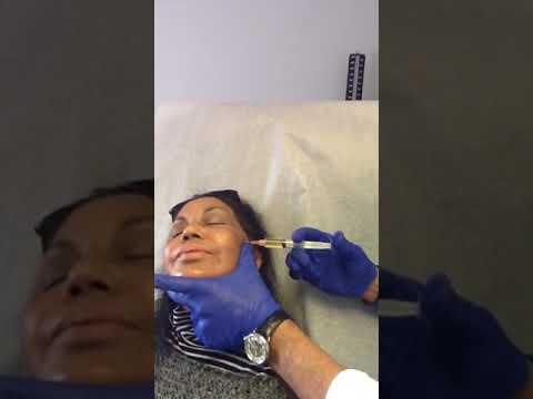 Guam hugas mask para sa mukha
