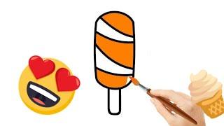 Baby food Ice cream Song Nursery Rhyme & Kids Songs - Baby Nursery rhymes