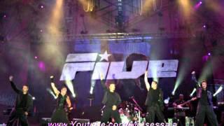 Five - Battlestar [Rock in Rio]